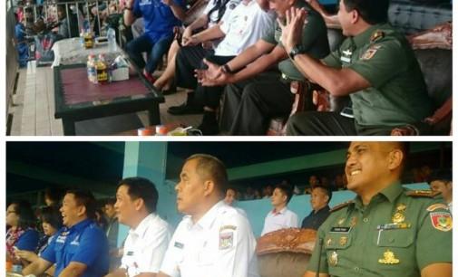 "Steven Kandouw Perintahkan Jackson Kumaat ""Bekeng Rame"" Stadion"