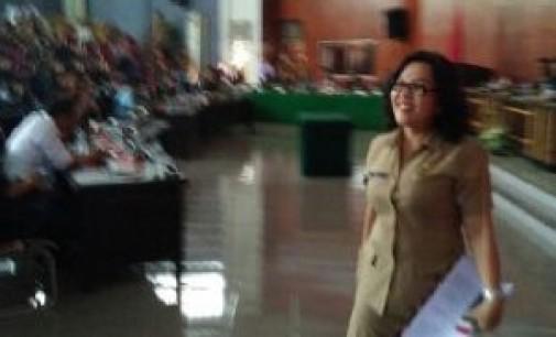 Tak Terima Diusir dari Ruangan Paripurna, Kasubag Risalah Lapor Polisi