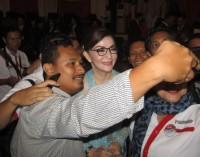 Rapat Paripurna HUT Provinsi Terasa Istimewa Karena Dihadiri Banyak Tokoh Sulawesi Utara