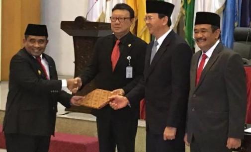 DR SONI SUMARSONO Gubernur Blusukan, DKI Diuntungkan