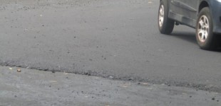 Gara-gara Ini, Mobil Tak Bisa Lagi ke Jalan Raya