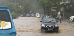 Begini Cara Mengatasi Banjir Menurut Affan Mokodongan