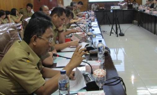 PD Pembangunan Dilikuidasi, Pemprov Sulut Harapkan Ini kepada Bank SulutGo