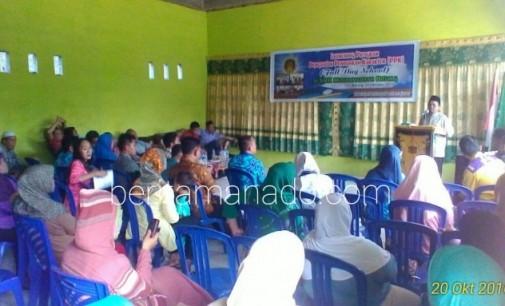 SMK Muhammadiyah Bitung Launching Full Day School