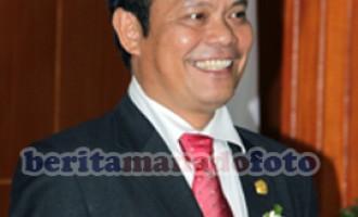 Politisi Ini Dicopot Dari Banggar DPRD Tomohon