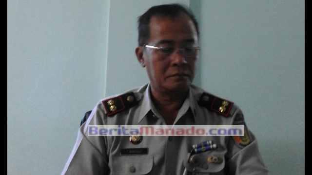 Kepala BPN Minsel, Tjatur Wahjoedi