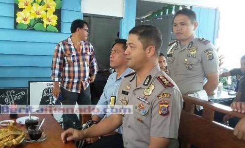 "ARYA PERDANA: ""Saya Minta Maaf"", Minggu Depan Anggota Terlibat Pemukulan Disidang"
