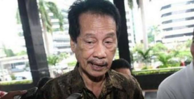 RIP !!! Hengky Baramuli Berpulang