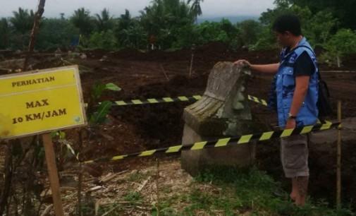 Perusakan Waruga Kuwil Sama dengan Pemusnahan Asal-Asul Orang Tonsea