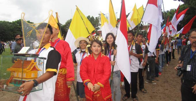 OMK Padang