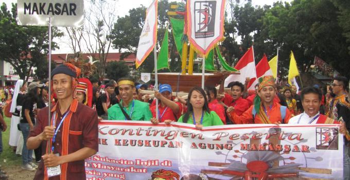 OMK Makassar