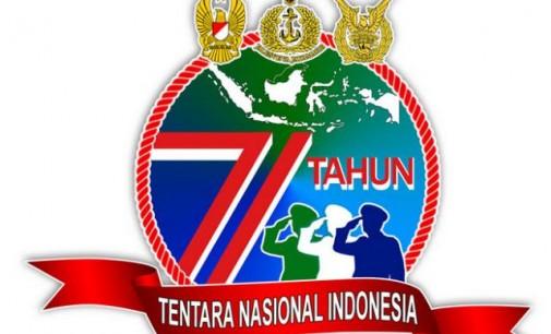 Spektakuler !!! Perayaan HUT ke-71 TNI Sukses, Jackson Kumaat Bilang Ini