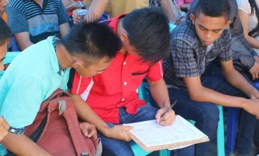 BEASISWA MSM: 30 Pelajar Lingkar Tambang Raih Beasiswa Pendidikan ke Cina