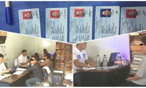 Dengan Rp2.5 juta Discapilduk Bitung Bisa Terbitkan KTP untuk WNA Filipina