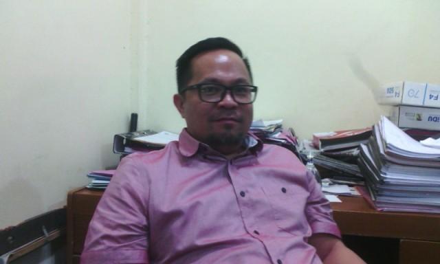 dr. Richard Sualang