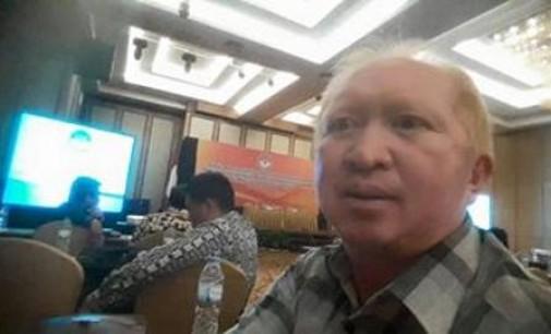 Pejabat Dinsos Ingatkan Para Hukum Tua Mengarahkan, Bukan Korupsi