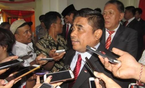 AHOK Cuti, DR SONI SUMARSONO Dipersiapkan Sebagai Pelaksana Tugas Gubernur DKI