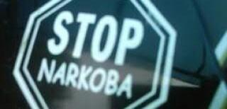 Stop Narkoba