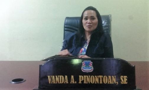 VANDA PINONTOAN Sebut Praktek Pungli Masih Terjadi di Sekolah