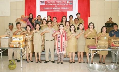 Kementerian P3A Dorong Perekonomian Masyarakat Pesisir
