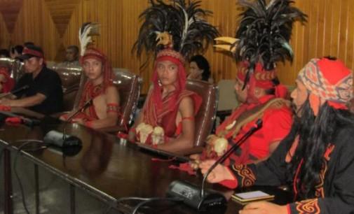 FREDDY WOWOR: Pembangunan Waduk Kuwil Telah Merusak Tiga Penanda Budaya