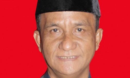 Proses PAW Helmud Hontong Bergulir