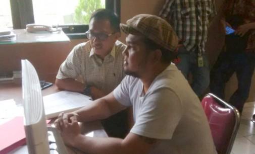 Gara-gara Tudingan Galian C, Aktivis Ini Dilapor ke Polisi