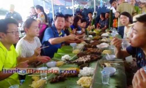 Pemprov Sulut Incar 700.000 Wisatawan Asing