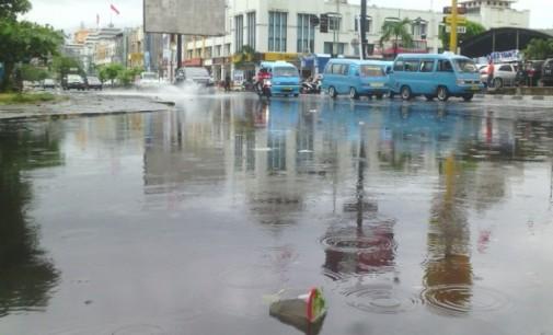 IPAL Kota Manado Tak Berfungsi, GTI Sulut 'Endus' Dugaan Korupsi