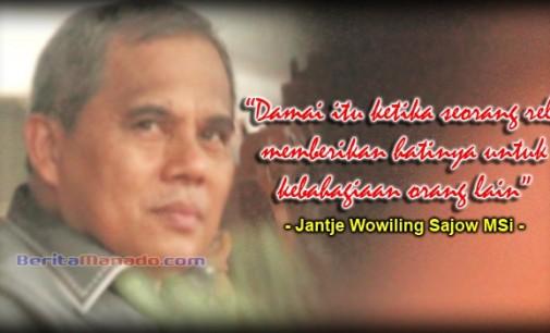 """""""Mari Pancarkan Perdamaian Untuk Indonesia"""""""