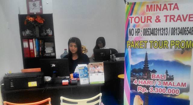 Minata Tour & Travel