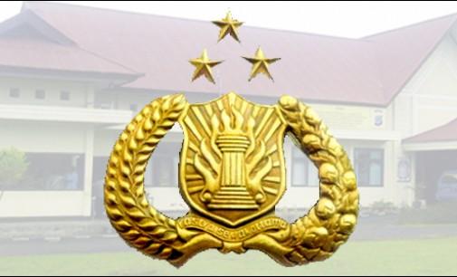 Karouw Out Salawati Masuk, Ini Tiga Pejabat Baru Polres Tomohon