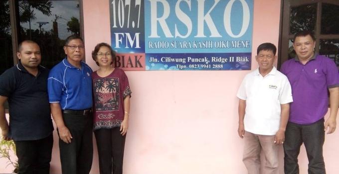 Radio RSKO