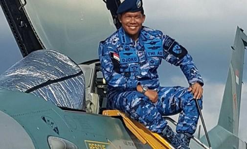 DJOKO TJAHJONO: Apron Bandara Sam Ratulangi Butuh Pengembangan