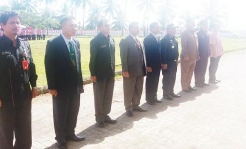 ROLLY MAMAHIT Pimpin Satgas Saber Pungli Kabupaten Mitra