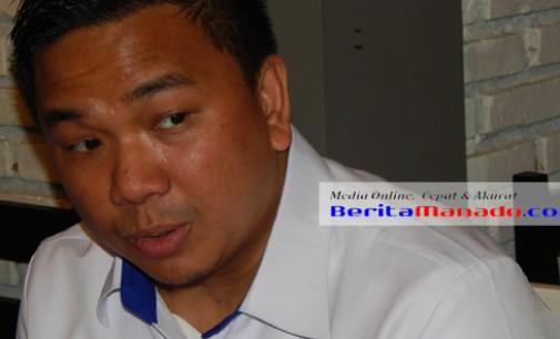 KNPI Sulut Nilai Kepemimpinan Olly dan Steven Bersih