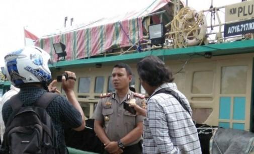 Diduga Mabuk, Papa Ju Ditemukan Tenggelam di Dermaga Perikanan Bitung