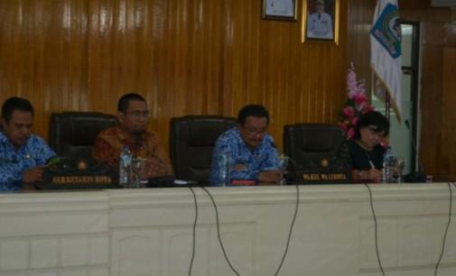 Bitung Satu-satunya Kota di Indonesia Terapkan LCMT