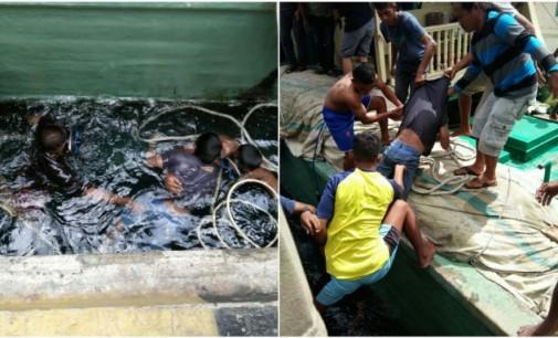 Nelayan Asal Lolak Ditemukan Tak Bernyawa di Perikani Bitung