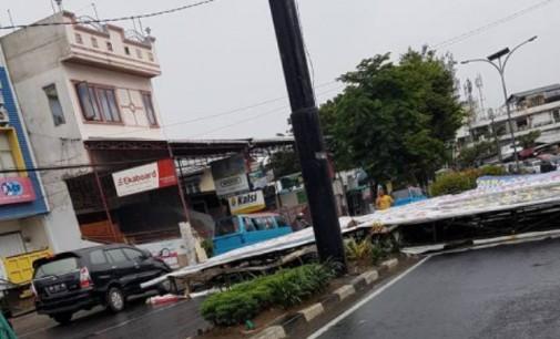 2017 Bangunan Reklame Di Manado Akan Diatur Kembali