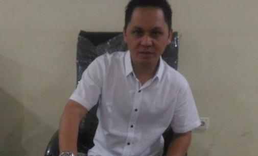 Soal Blangko KTP, ARTHUR PAATH Peringatkan Capil Manado