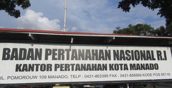 BPN Manado