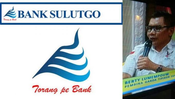 Bank SulutGo dan Berty Lumempouw