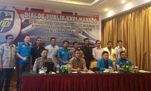 "FGD KNPI Manado: Radikalisme, Masalah Klasik Namun ""Asyik"""