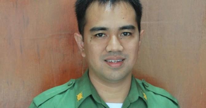 Hendry Adrian Tangkudung