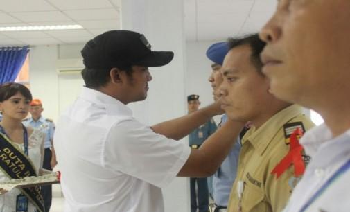 Bandara Sam Ratulangi Manado Lakukan Penutupan Posko Nataru