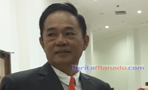 Pimpinan DPRD Beda Pendapat, BERTY KAPOJOS: Tak Masalah Jabatan dan Akademik Tidak Linier