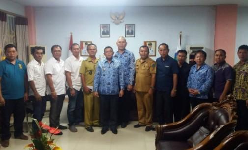PKB GMIM Rayon Minut Rapatkan Barisan untuk Pelayanan Tahun 2017