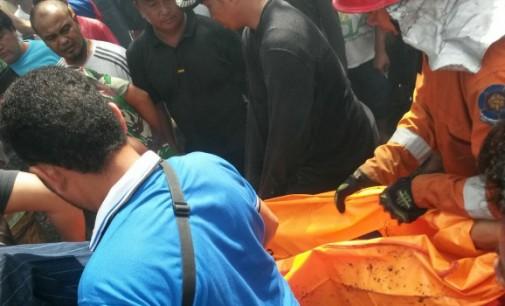 Opa Saleh Tewas Terpanggang !!! Diduga Akibat Ledakan Kompor Gas