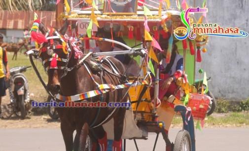 Karnaval Bendi Hias, Kecamatan Langowan Selatan Bakal Tampilkan Hal Ini